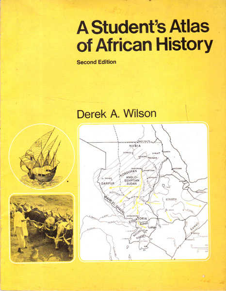 A Student's Atlas of African History