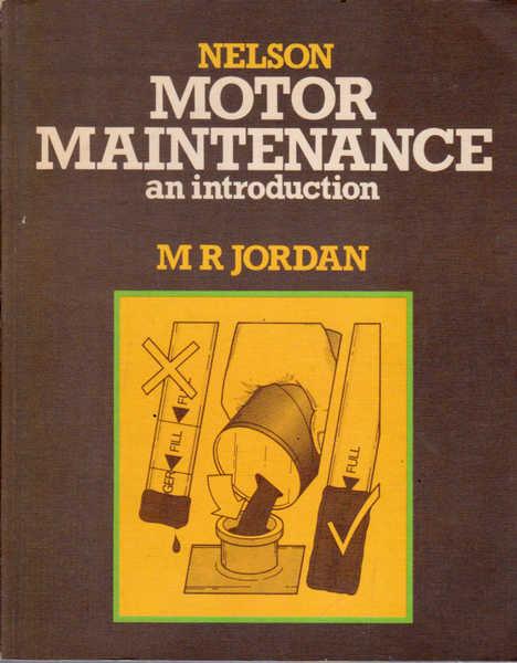 Motor Maintenance: An Introduction