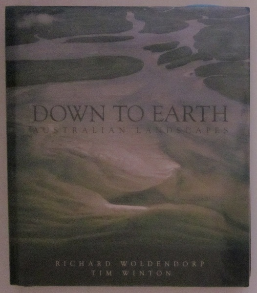 Down to Earth: Australian Landscapes