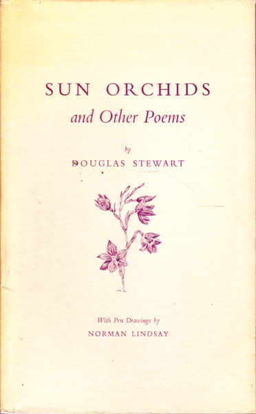 Sun Orchids and Other Poems