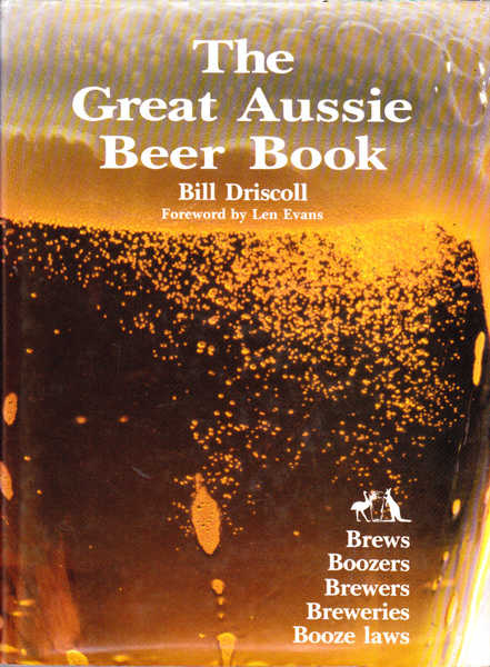 The Great Aussie Beer Book
