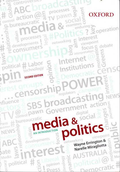 Media & Politics: An Introduction