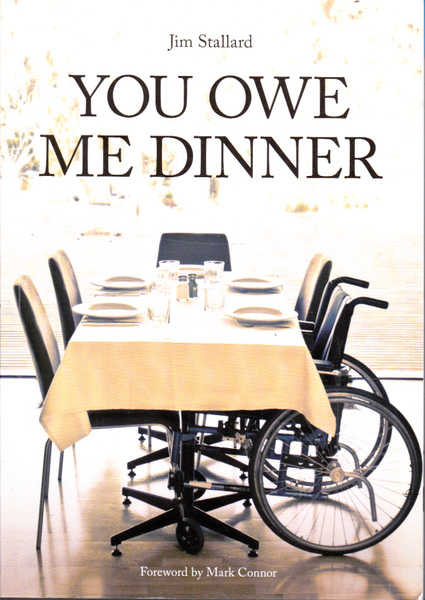 You Owe Me Dinner