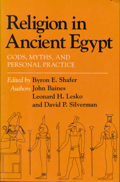egyptian gods religion essay