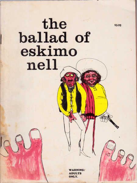 The Ballad of Eskimo Nell