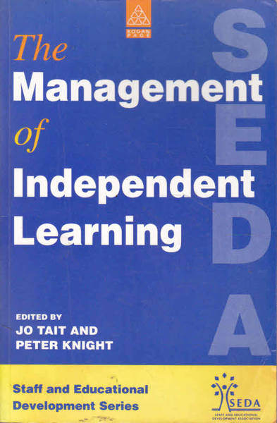 Management of Independent Learning Systems (SEDA Series)