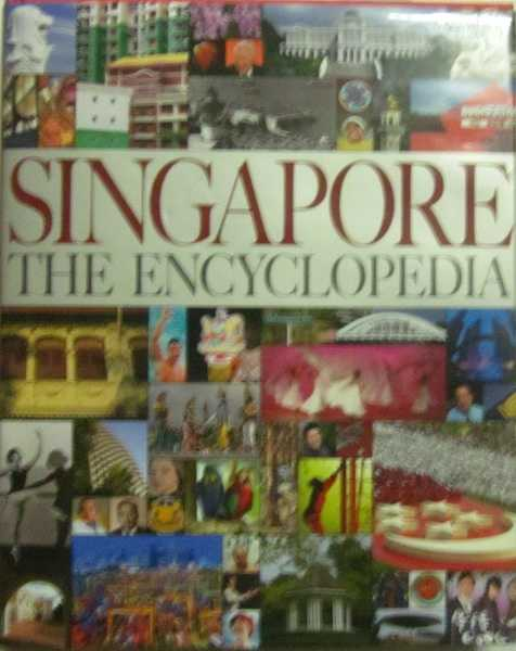 Singapore: The Encyclopedia