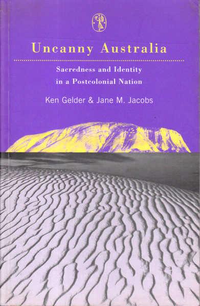 australian literary identity