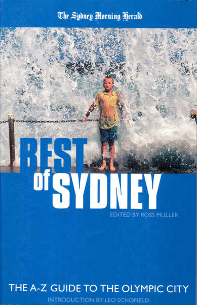 Best of Sydney: The A-Z Guide to the Olympic City