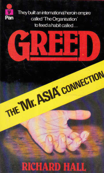 power greed and glory on wall Free online library: greed and glory on wall street: the fall of the house of lehman by washington monthly general interest political science book reviews books.