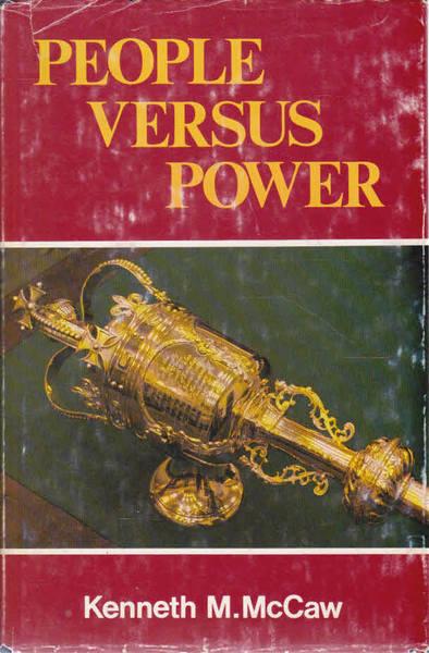 People Versus Power