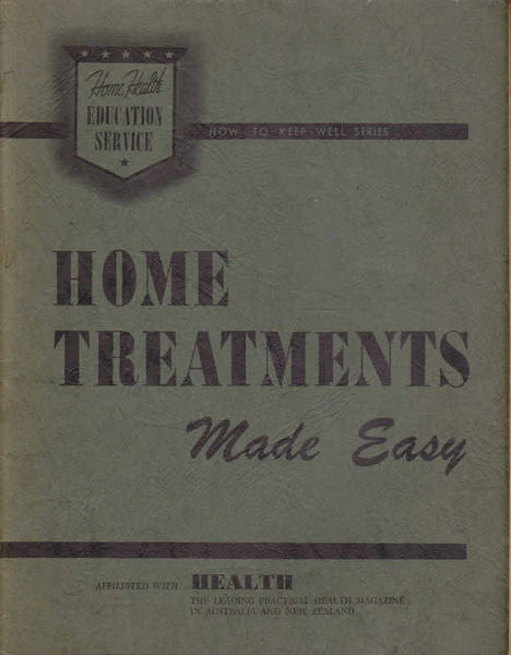 Home Treatments Made Easy