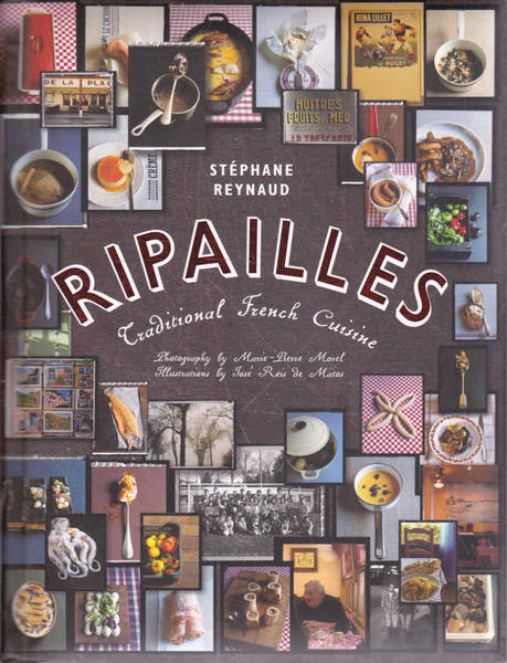 Ripailes: Traditional French Cuisine