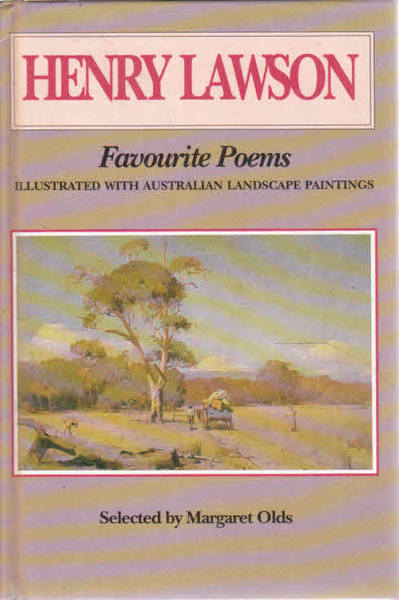 Favourite Poems: Illustrated with Australian Landscape Paintings