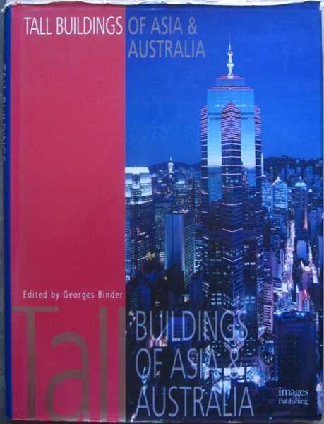 Tall Buildings of Asia and Australia