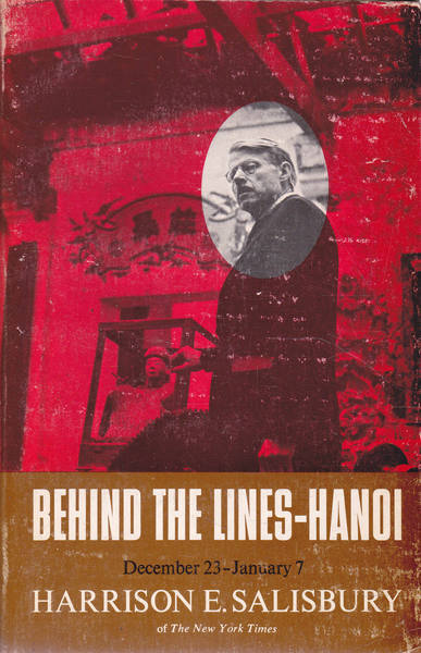 Behind the Lines-Hanoi: December 23 - January 7, 1967