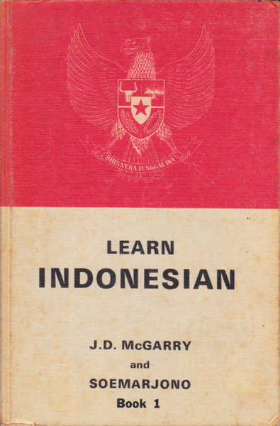 Learn Indonesia