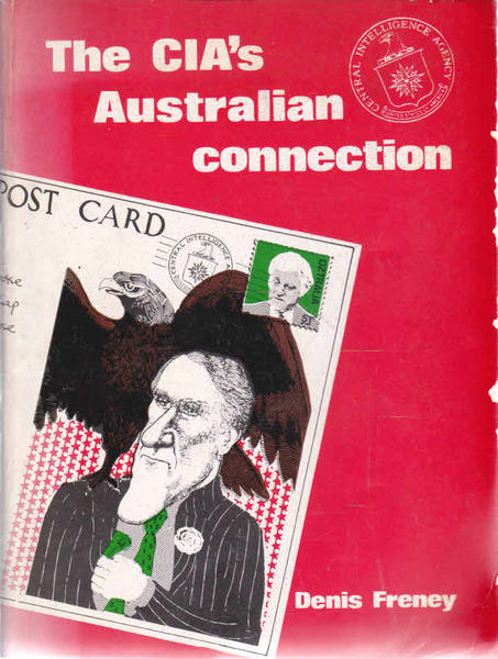 The CIA's Australian Connection