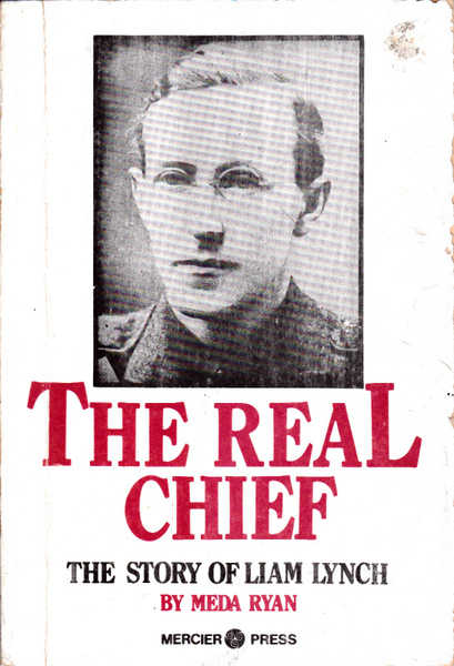 The Real Chief: The Story of Liam Lynch
