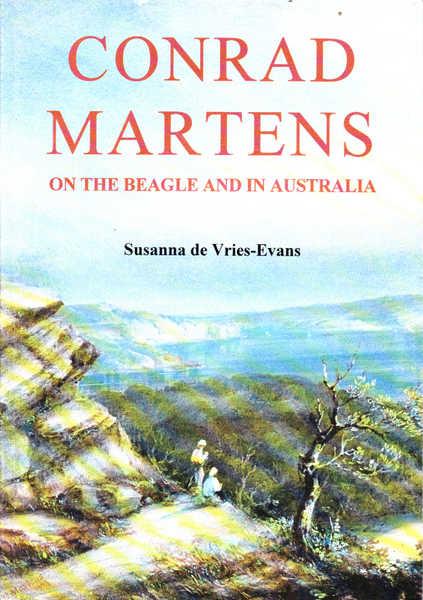Conrad Martens: On the Beagle and in Australia