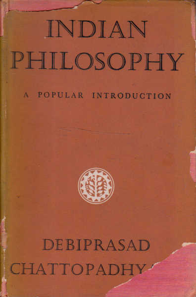 Indian Philosophy: A Popular Introduction