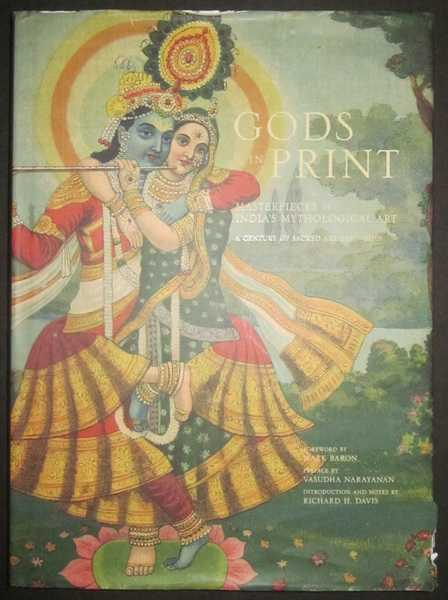 Gods in Print: Masterpieces of India