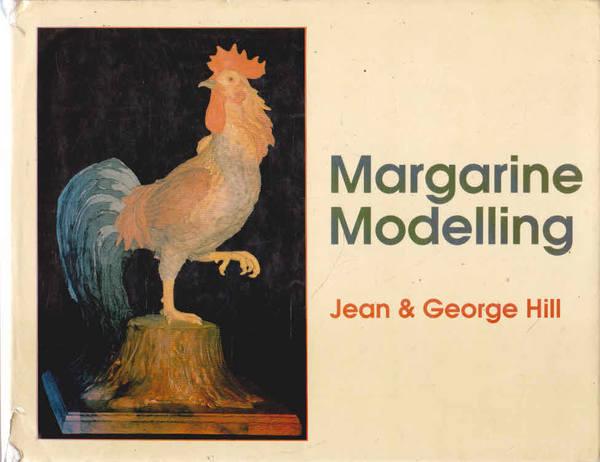 Margarine Modelling
