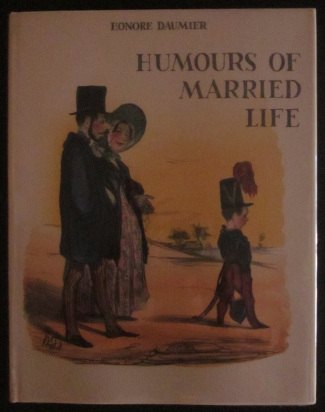 Humours of Married Life