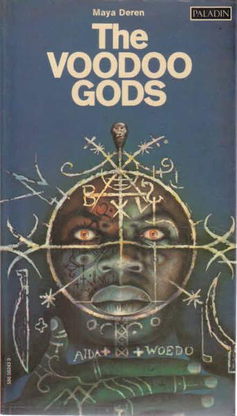 The Voodoo Gods
