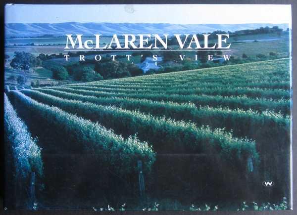 McLaren Vale: Trott
