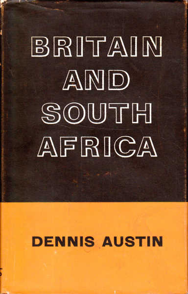 Britain and South Africa