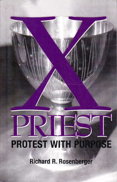 X Priest: Protest With Purpose