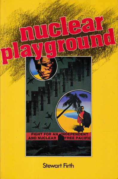 Nuclear Playground