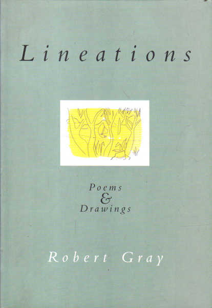 Lineations: Poems and Drawings