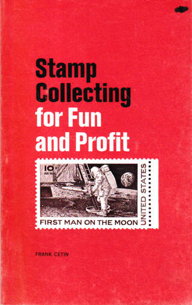 Stamp Collecting for Fun and Profit