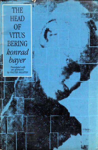 The Head of Vitus Bering: A Portrait in Prose
