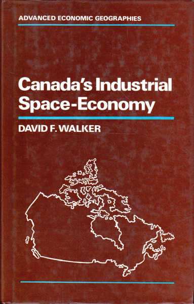 Canada's Industrial Space-Economy