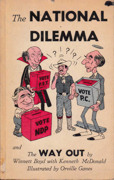 The National Dilemma and The Way Out