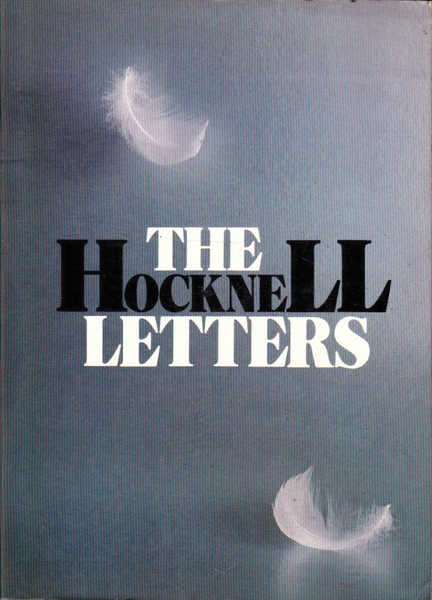 The Hocknell Letters