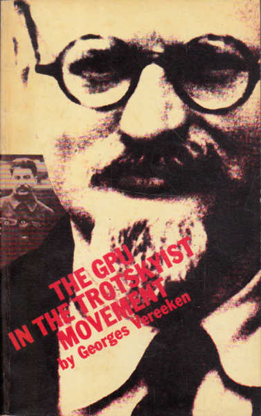 The GPU in the Trotskyist Movement
