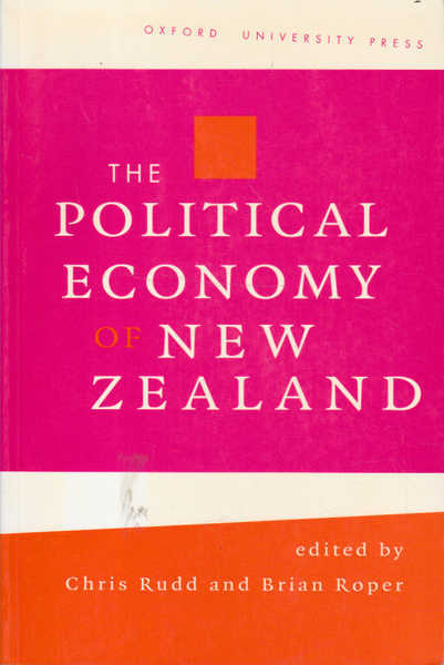 The Political Economy of New Zealand