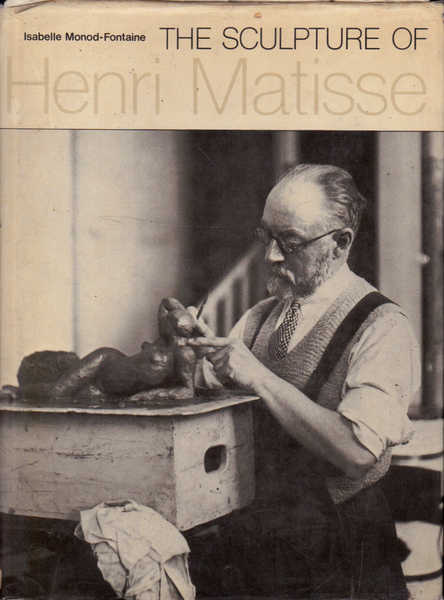 The Sculpture of Henri Matisse