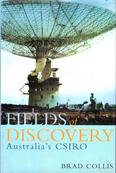 Fields of Discovery : Australia's CSIRO