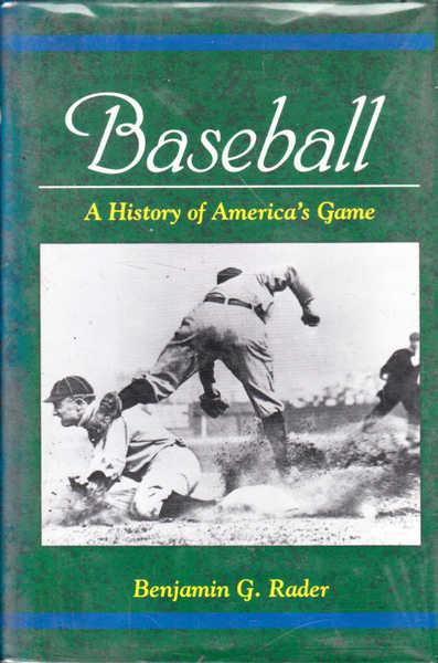 Baseball: A History of America