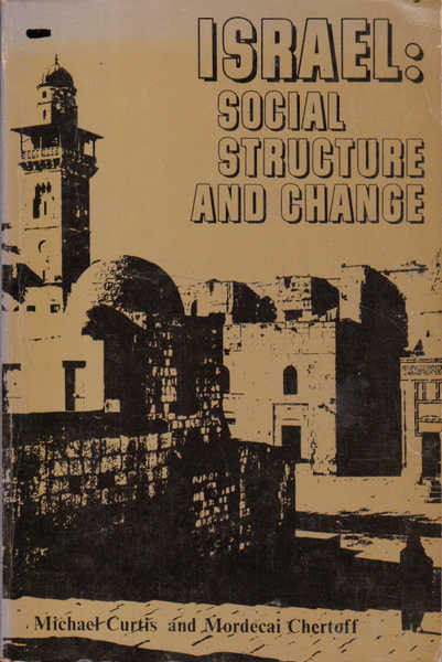 Israel: Social Structure and Change