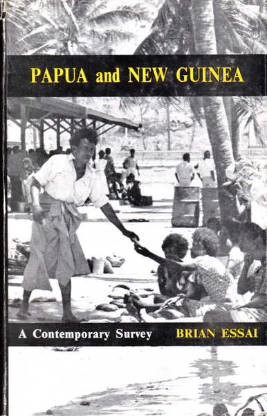 Papua and New Guinea: A Contemporary Survey