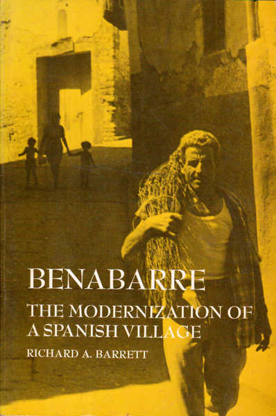 Benabarre: The Modernization of a Spanish Village