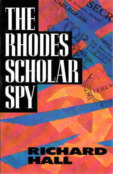 The Rhodes Scholar Spy