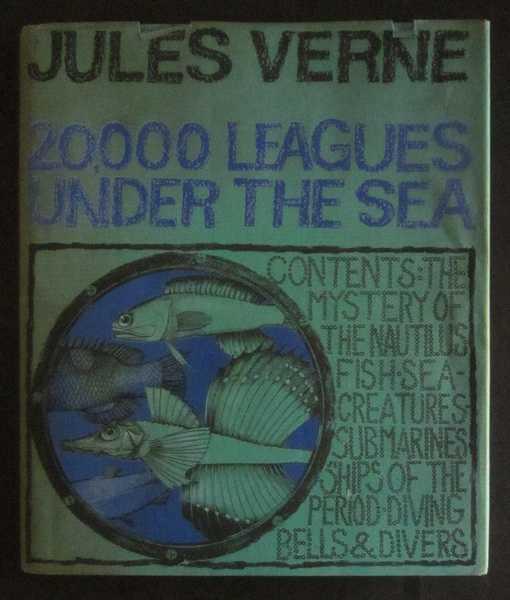 2000 Leagues Under the Sea