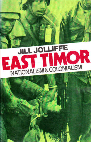 East Timor: Nationalism and Colonialism
